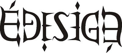 ÉDesign (Ambigrama)